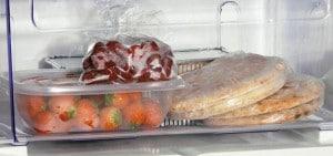 congelamento degli alimenti