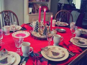 alimentazione feste natale
