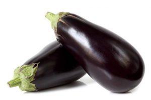 verdure blu viola