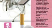 Il fumo di sigarette