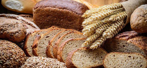consumo del pane