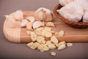 l'aglio fa bene alla salute