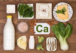 dieta osteoporosi